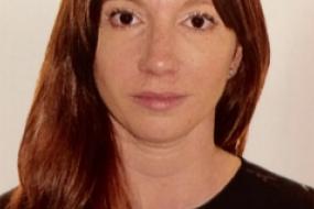Carolina Fernández Méndez