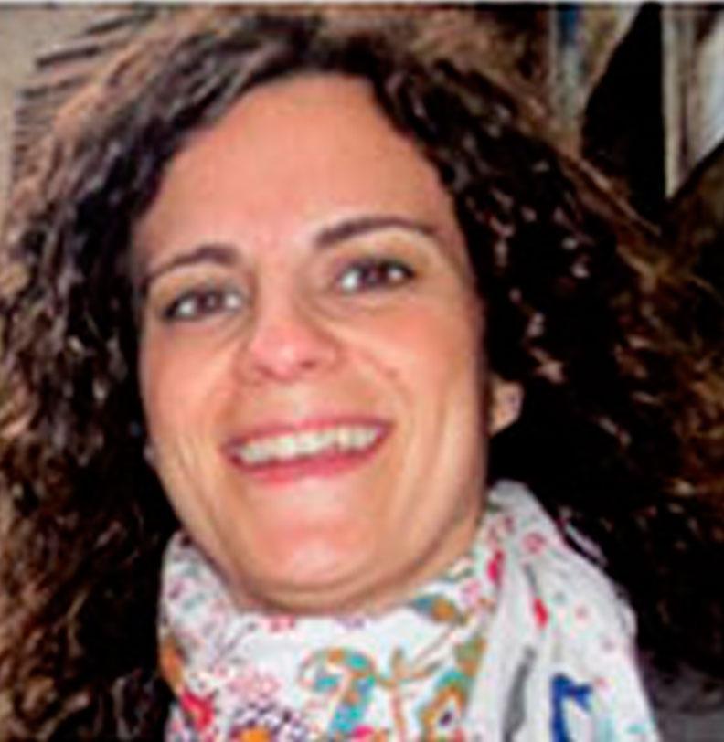 Leticia Muñoz. Doctora por la universidad Complutense de Madrid.